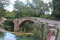 Salernes - Pont sur la Bresque 2.JPG