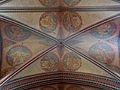 Salisbury Cathedral - ceiling of the quire 2.jpg