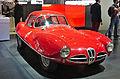 Salon de l'auto de Genève 2014 - 20140305 - Alfa Romeo Disco Volante C52 Coupé 1.jpg