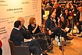 Salon du livre de Paris, 2013 mendoza bartlett pastor (8900280879).jpg