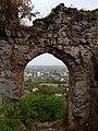 Salsaal Castle gateway.jpg