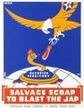 Salvage Scrap propaganda poster crop2.tif