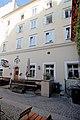 Salzburg - Altstadt - Getreidegasse 20 Ansicht - 2019 07 26 - 2.jpg