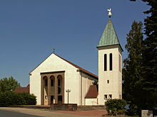 Priesterseminar der Diözese Rottenburg-Stuttgart