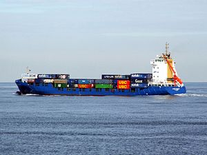Samskip Express IMO 9323479 Port of Rotterdam 21-Feb-2005.jpg