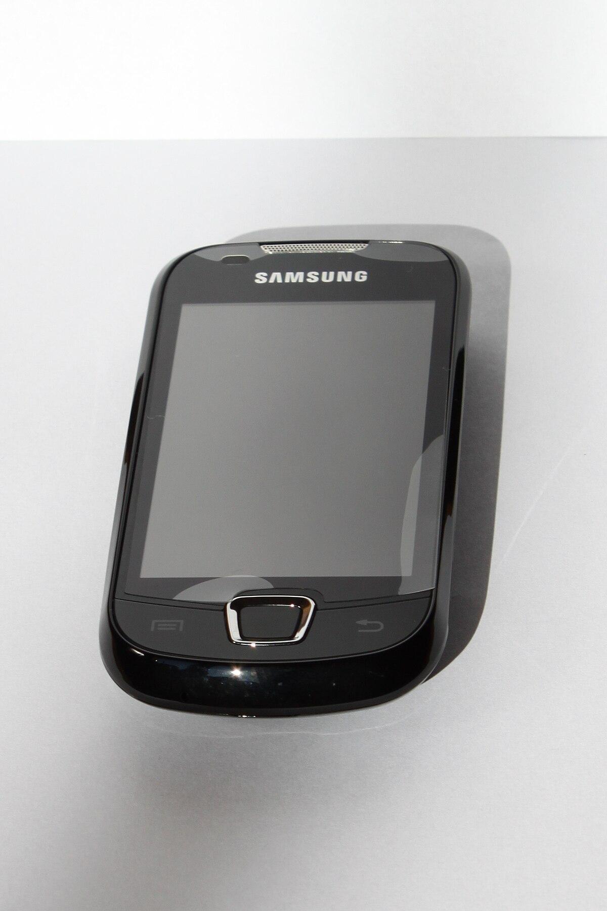 Samsung GT-i5800 - Wikipedia