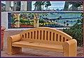 San Clemente, CA Beach ^ Pier Mosaic - panoramio.jpg