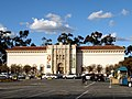 San Diego, CA USA - Balboa Park Visitors Center in the House of Hospitality - panoramio.jpg
