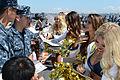 San Diego Chargers visit USS Ronald Reagan 130828-N-UK306-260.jpg