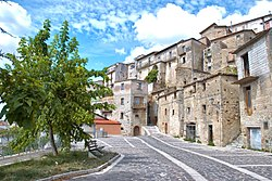 San Giorgio La Molara - Casale.jpg