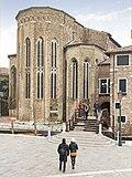 San Gregorio (Venise) - apse.jpg