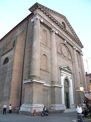 Sottomarina - Image: San Martino (3) (Sottomarina, Chioggia)