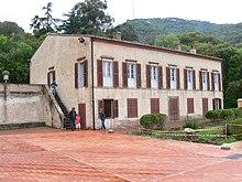Elba, Napoleons Villa San Martino (Quelle: Wikimedia)