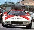 Sandro Munari - Lancia Stratos Marlboro Prototype (1973 Targa Florio) (cropped).jpg