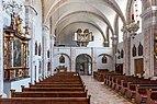 Sankt Georgen am Längsee Schlossallee 2 Pfarrkirche hl. Georg Orgelempore 29082018 4466.jpg
