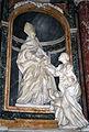 Sant'Agostino (Roma) – San Tommaso da Villanova, Melchiorre Cafà.jpg