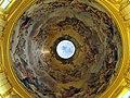 Sant'Andrea della Valle (Rome), Affresco della cupola photo-2.JPG