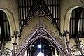 Sant Twrog Eglwys St Twrog's Church, Llandwrog x26.jpg