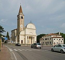 Santa Elena - Mogliano
