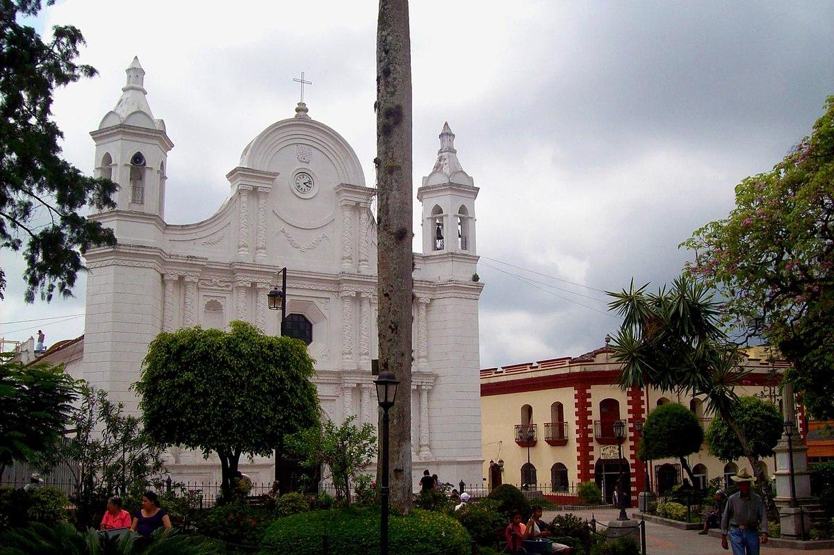 Santa Rosa de Copán - Wikipedia, la enciclopedia libre