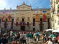 Santa Tecla Day Sept 23 2015 Tarragona.jpg