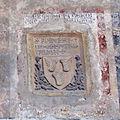 Santa croce, int., chiostro grande, stemma 1.jpg