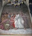 Santa maria a monte, chiesa di s. giovanni, affreschi di luigi ademollo 02.JPG