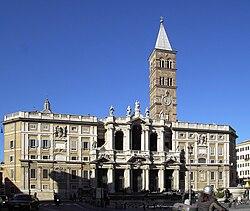 サンタ マリア マッジョーレ大聖堂 wikipedia
