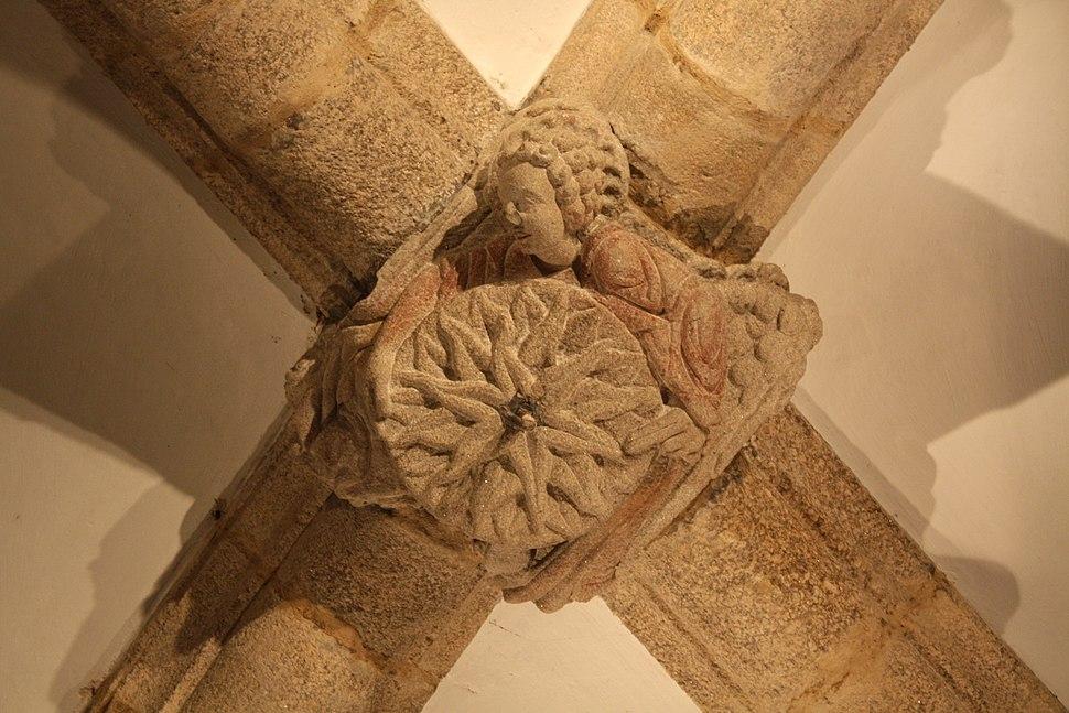 Santiago, Cripta catedral 02-05a