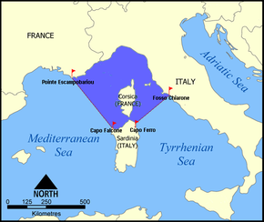 Santuario Dei Cetacei Aree Marine Protette Ditalia Wikipedia