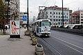 Sarajevo Tram-248 Line-3 2013-11-16.jpg
