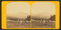 Sargent's Mountain from near Eagle Lake, by John D. Heywood.png