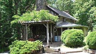 Scanlon Farm United States historic place