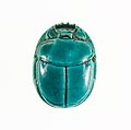 Scarab Inscribed with the Throne Name of Thutmose III MET 27.3.303 top.jpg