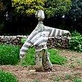 Scarecrow. Garajonay National Park. La Gomera - panoramio.jpg