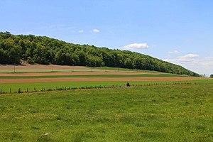 Washington Township, Snyder County, Pennsylvania - Part of Pleasant Valley in Washington Township