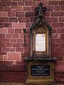 Scheffel Maria und Josephine Kapelle Alter Friedhof KA.JPG