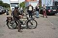 Schleswig-Holstein, Wilster, Zehnte Internationale VFV ADAC Zwei-Tage-Motorrad-Veteranen-Fahrt-Norddeutschland und 33te Int-Windmill-Rally NIK 3882.jpg