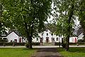 Schloss Auel von der Allee aus am 29. April 2015.jpg