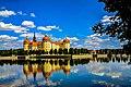 Schloss Moritzburg. Sachsen (9452845455).jpg