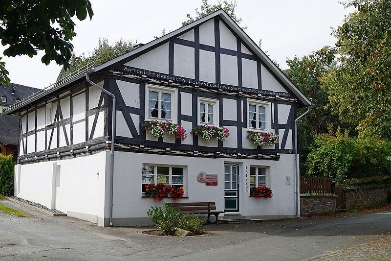 Single schmallenberg Book Hotel Rimberg in Schmallenberg,