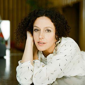 Maria Schrader - Schrader in 2011.