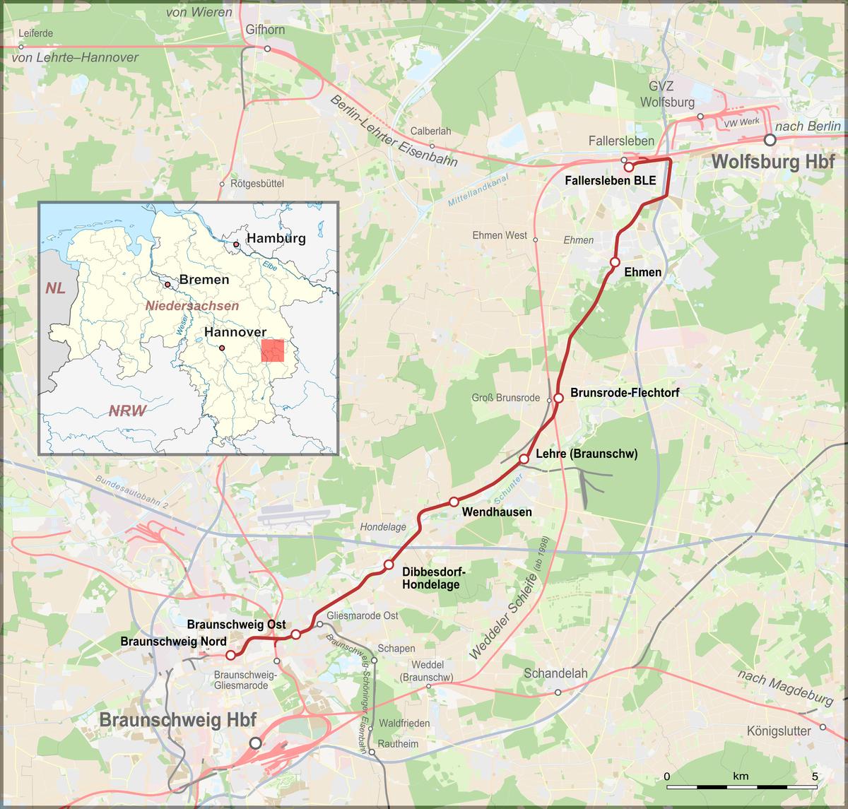 Schuntertalbahn Wikipedia