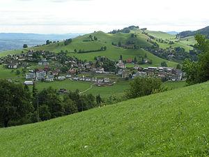 Schwarzenberg, Switzerland