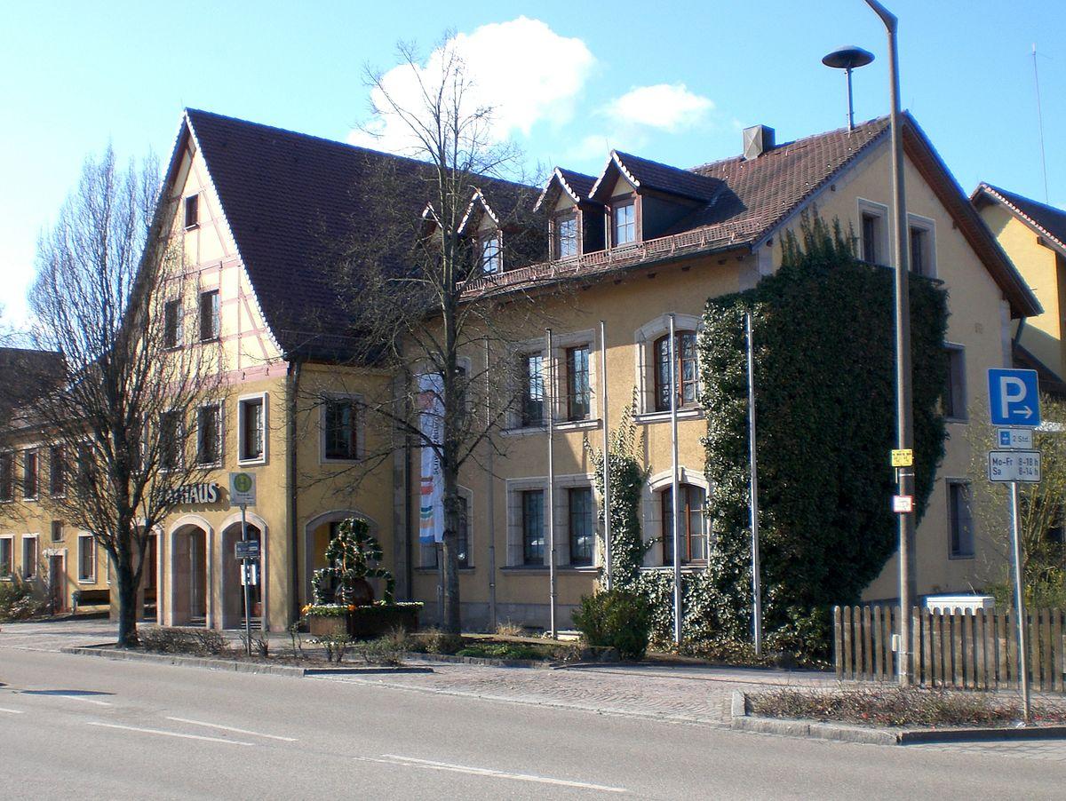 Schwarzenbruck Wikipedia