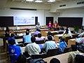 Science Career Ladder Workshop - Indo-US Exchange Programme - Science City - Kolkata 2008-09-17 01423.JPG