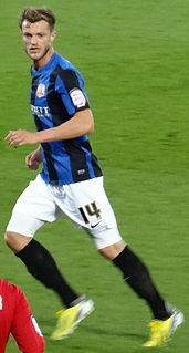 Scott Wiseman Gibraltarian footballer