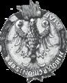 Seal Cölln (Mark Brandenburg) 1399.png