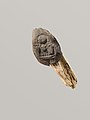 Seal Impression Attatched to a Fiber Tie from Tutankhamun's Embalming Cache MET DP225309.jpg