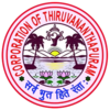 Official seal of Thiruvananthapuram